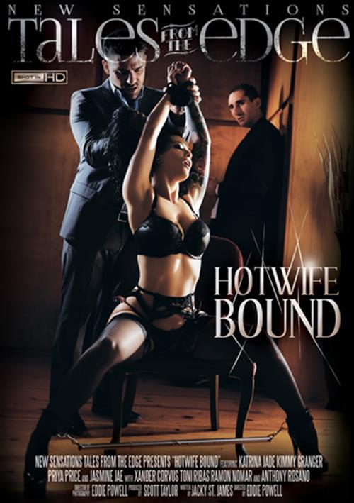 Hotwife Bound Pornography