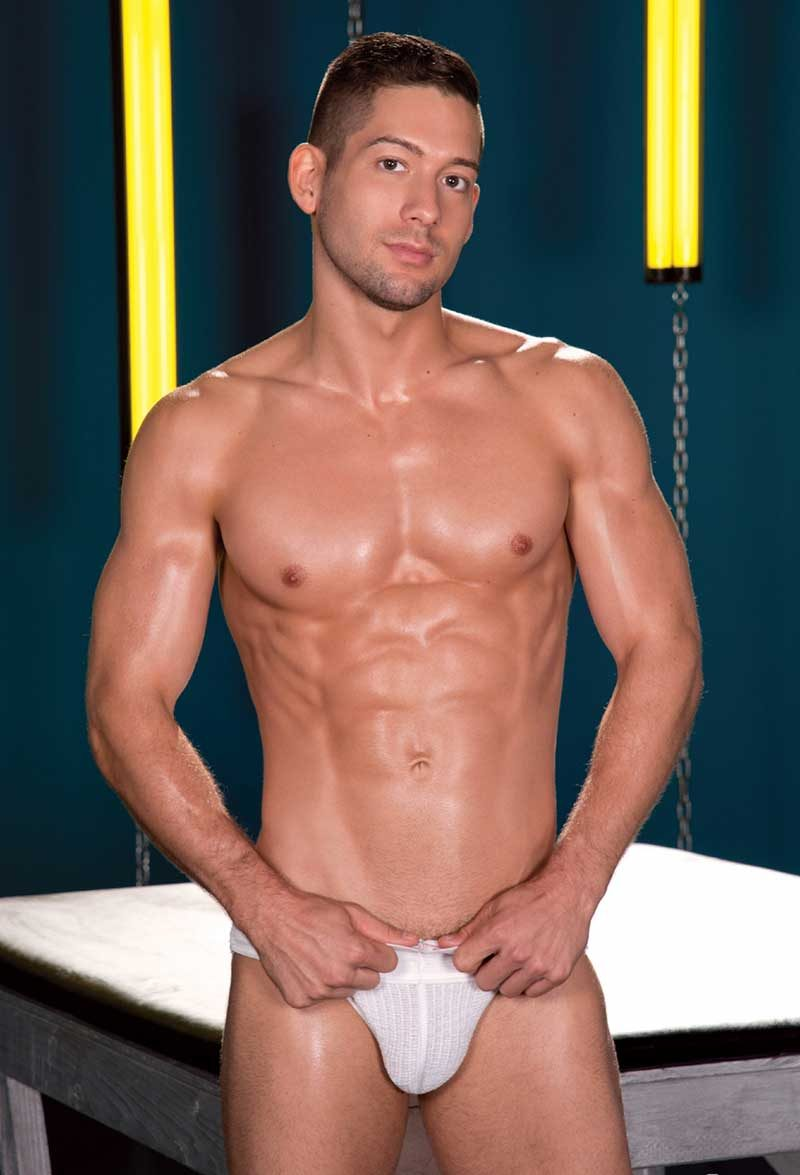 Kyle Kash Porn Actor Photo