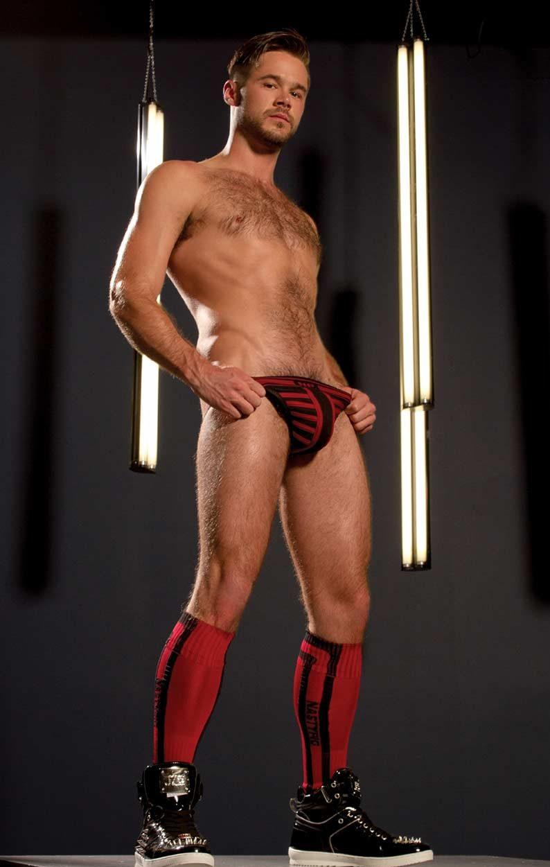 Mike De Marko Porn Actor Photo