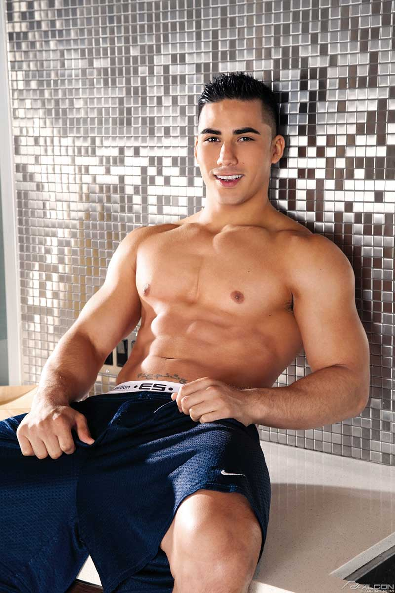 Topher DiMaggio Porn Actor Photo