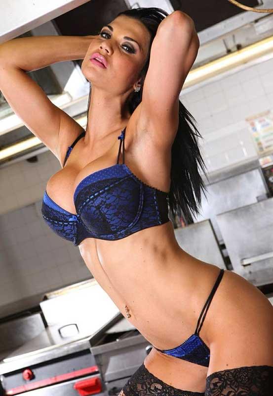 Jasmine Jae Porn Actress Photo