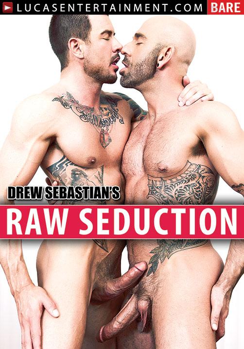 Raw Seduction Gay Porn
