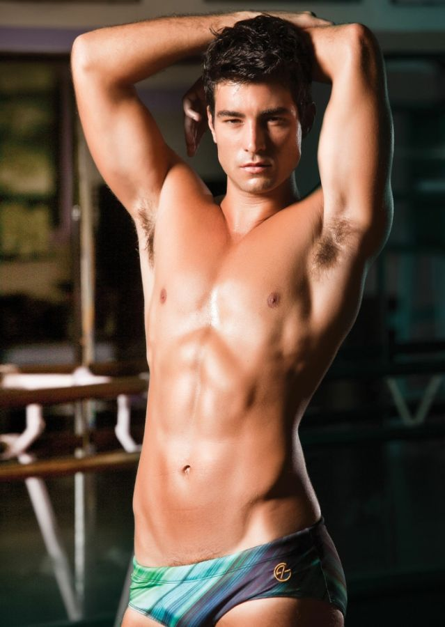 Rafael Alencar Porn Star Photo