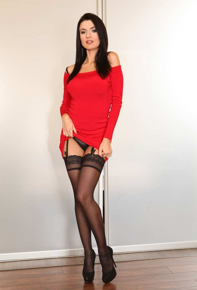 Ania Kinski Porn Actress Photo