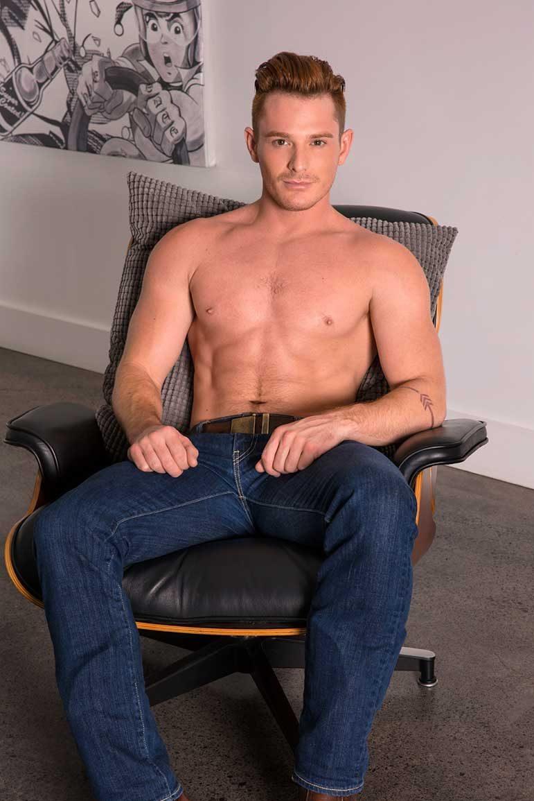 Brent Corrigan Porn Actor Photo