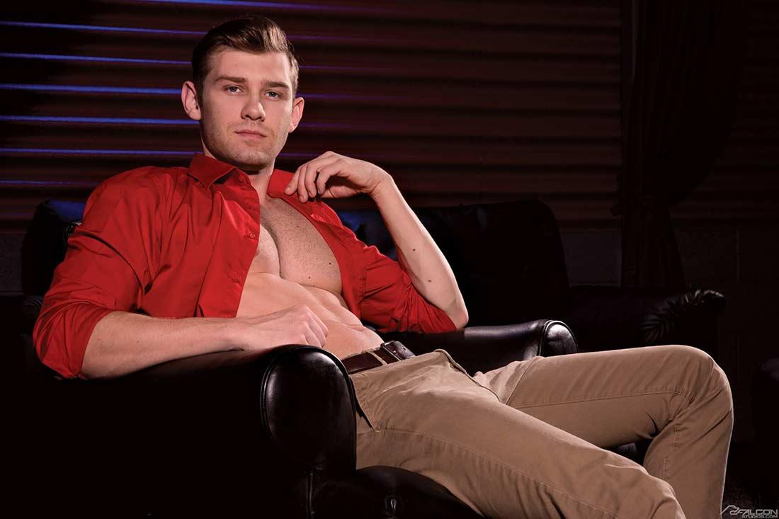 Jacob Peterson Porn Actor Photo