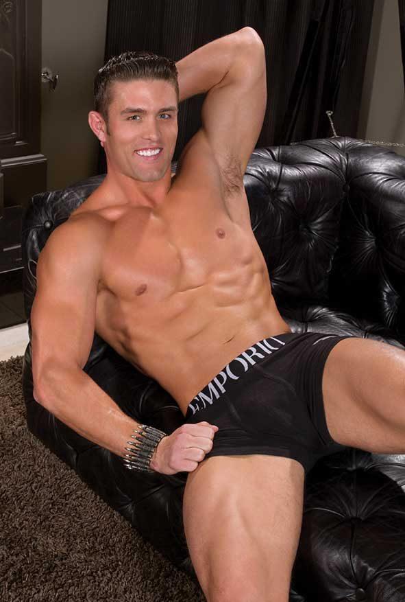 Ryan Rose Porn Actor Photo