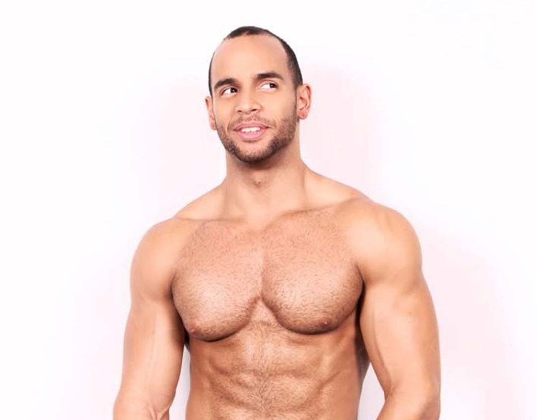 Sean Zevran Porn Actor Photo