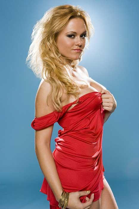 Angelina Armani Porn Actress Photo