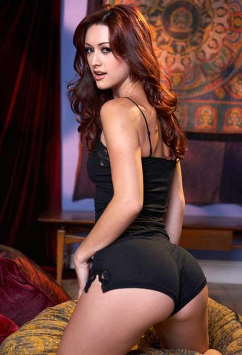 Karlie Montana Porn Actress Photo