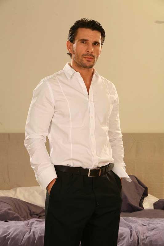 Manuel Ferrara Porn Actor Photo